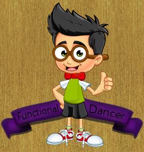 dance lessons comfortable
