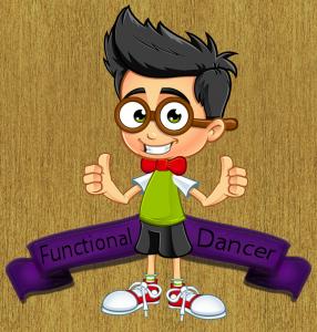 dance lessons confident