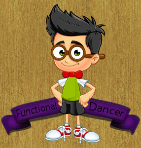 Dance lessons functional
