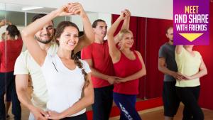 Dance studios Tucson