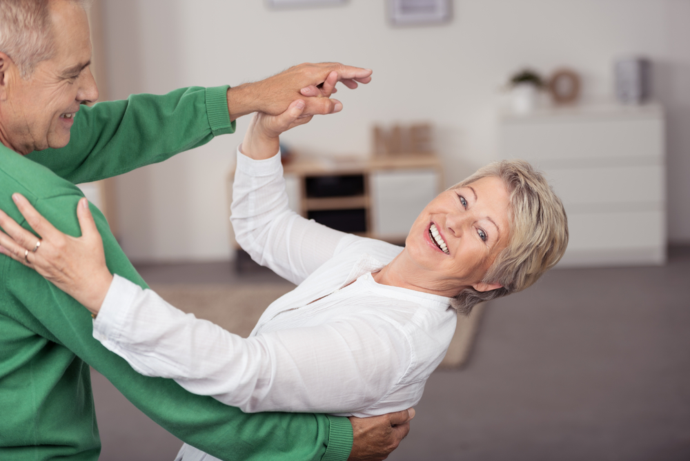 Adult dance classes tucson