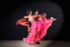 Ballroom dance tucson