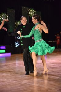 Ballroom Dance Instructor Tucson
