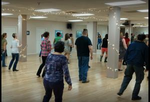 Tucson Dancing classes