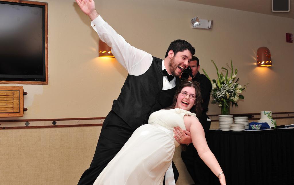 Wedding dance lessons Tucson